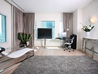 Израиль. Тель-Авив. Crowne Plaza Tel Aviv City Center