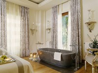 Италия. Флоренция. Four Seasons Hotel Firenze