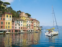 Portofino Italy. Фото Marco Guidi - Depositphotos