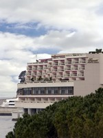 Монако. The Fairmont Monte Carlo