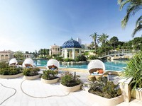 Монако. Монте Карло. Monte Carlo Bay Hotel & Resort