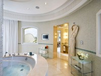 Франция. Лазурный Берег. Канны. InterContinental Carlton Cannes