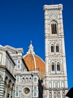 Италия.Florence Cathedral. The Basilica di Santa Maria del Fiore, Florence, Italy. Фото  sailorr - Depositphotos
