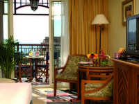 Иордания. Акаба. Movenpick Resort & Residence Aqaba. Deluxe Room