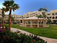 Иордания. Акаба. Radisson Blu Tala Bay Resort