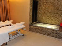 Иордания. Акаба - Тала Бей. Mоvenpick Resort & Spa Tala Bay Aqaba. Zara Spa - Couples Room
