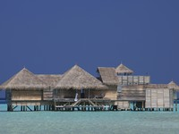 Мальдивы. Gili Lankanfushi Resort, Maldives (ex. Soneva Gili by Six Senses). Crusoe Residence with host