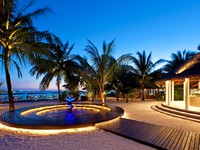 Sheraton Maldives Full Moon Resorts&Spa. Sea Salt