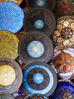 Марокко. Morocco crafts. Фото Matej Kastelic - Depositphotos