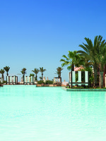Марокко. Агадир. Sofitel Agadir Royal Bay Resort