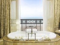 Марокко. Эль-Джадида. Mazagan Beach & Golf Resort. Suite Royale - копия