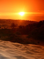 Марокко. Desert. Фото yellow2j - Depositphotos