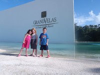 Мексика. Ривьера Майя. Grand Velas Riviera Maya. Kids-Eco Tour