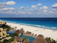 Мексика. Канкун. Paradisus Cancun