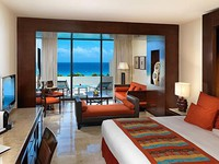 Мексика. Канкун. Paradisus Cancun. royal_service_luxury_jr_suite_ocean_view
