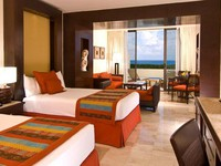Мексика. Канкун. Paradisus Cancun. junior-suite-deluxe-servicio-real
