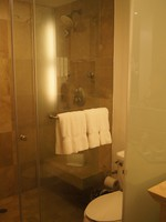 Мексика. Канкун. Le Blanc Spa Resort. Royal Deluxe. Фото Павла Аксенова