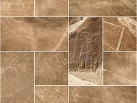 Unesco Heritage Lines and Geoglyphs of Nazca, Peru. Фото Yu Lan - Depositphotos