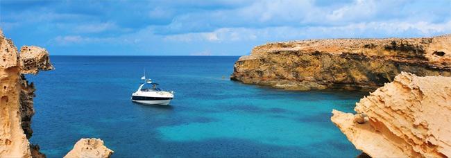 Испания. Spanish beaches collage. Фото nito103 - Depositphotos
