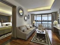 Клуб путешествий Павла Аксенова. Anantara Bangkok Riverside Resort & Two_Bedroom_Chao_Phraya_River_Suite
