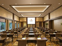 Клуб путешествий Павла Аксенова. Anantara Bangkok Riverside Resort & Spa. Meeting_Room_-_Ballroom