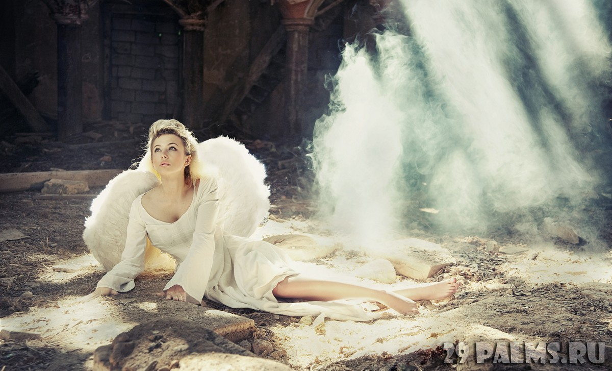 Angels.com фото