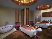 ОАЭ. Абу-Даби. Eastern Mangroves Hotel & Spa by Anantara. Anantara Spa