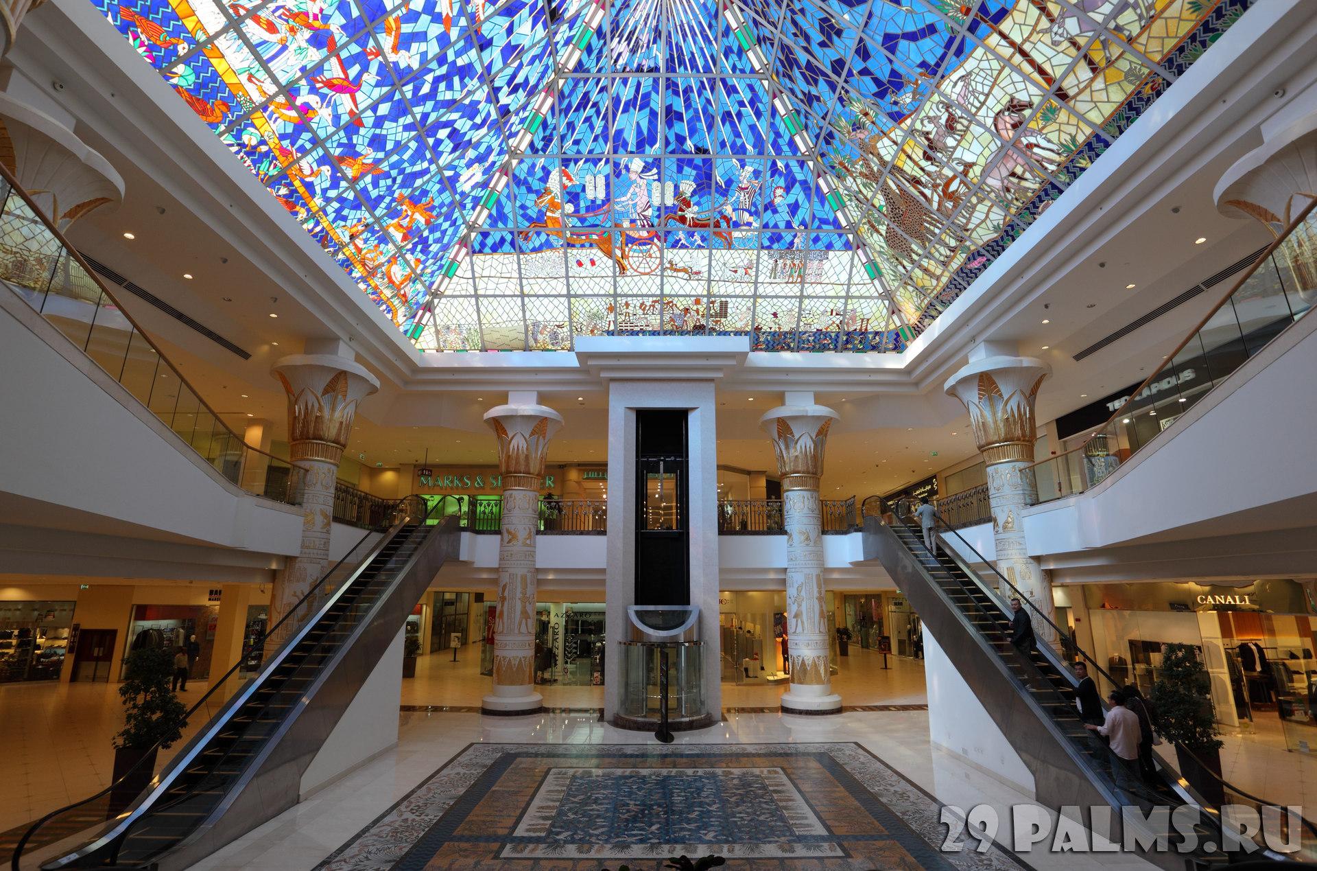 Дубай молл dubai mall бали виллы аренда