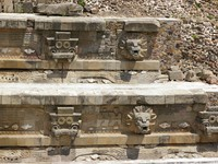 Teotihuacan. Temple_of_the_Feathered_Serpent