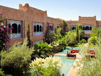 Марокко. Марракеш. Taj Palace Marrakech