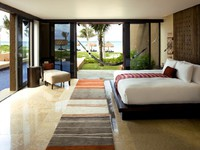 Мексика. Ривьера Майя - Маякоба. Banyan Tree Mayakoba. Three-Bedroom Beach Front Pool Villa